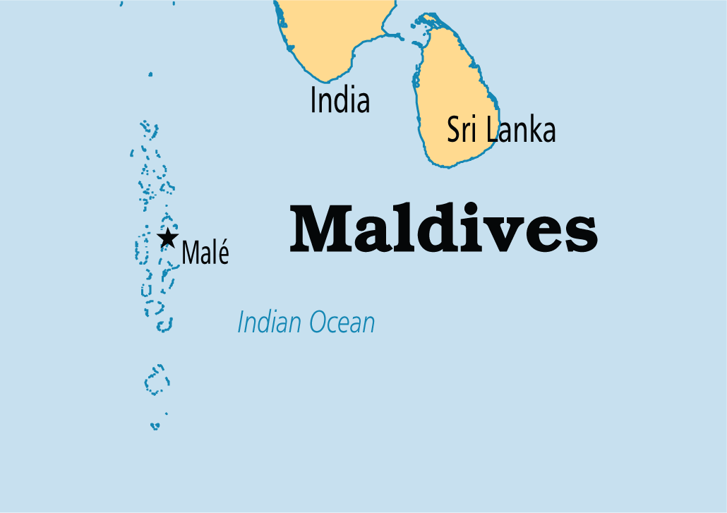 The maldives archipelago the indian ocean as a prize or crisis of mald mmap md gumiabroncs Image collections