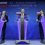 EU, Russia: doomed to partnership