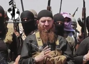 Georgian Tarkhan Batirashvili (aka Umar al-Shishani) joined a Turkey-based radical group in 2010 to earn some money. Currently he is one of the most powerful ISIL field commanders in Syria.