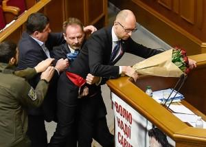 Verkhovna Rada, Dec 11, 2015