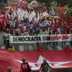 The Constitutional Coup-Color Revolution Two-Step In Brazil