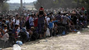 refugees-and-illergal-migrants-at-boreder-between-greece-and-macedonia