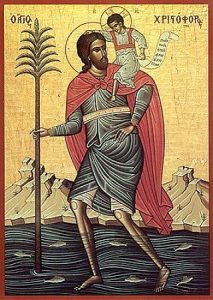 St.Christopher