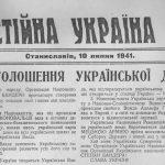 Adolf Hitler as Ukraine's national idea