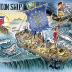 Brexit and the German Rise – Should Jews worry?