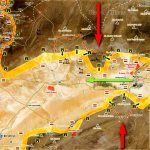 Who planned the terrorist operation in Palmyra?