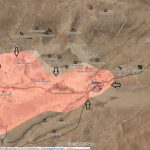 The Implications Of Daesh's Palmyra Offensive