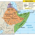 Hybrid Wars 8. In The Horn Of Africa (IIC)
