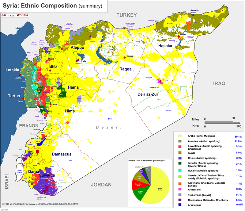 a look into the ethnic group of the kurds Over the last few decades, the kurds have had an increasingly influence over regional developments in the middle east they are the fourth-largest ethnic group in the.