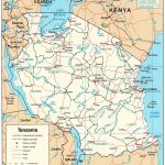 Hybrid Wars 8. Lots of trouble to Tanzania