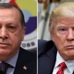 How Trump's Trying To Win Back Turkey