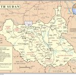 Hybrid Wars 8. South Sudan's Total Collapse Could Destroy Central And Eastern Africa