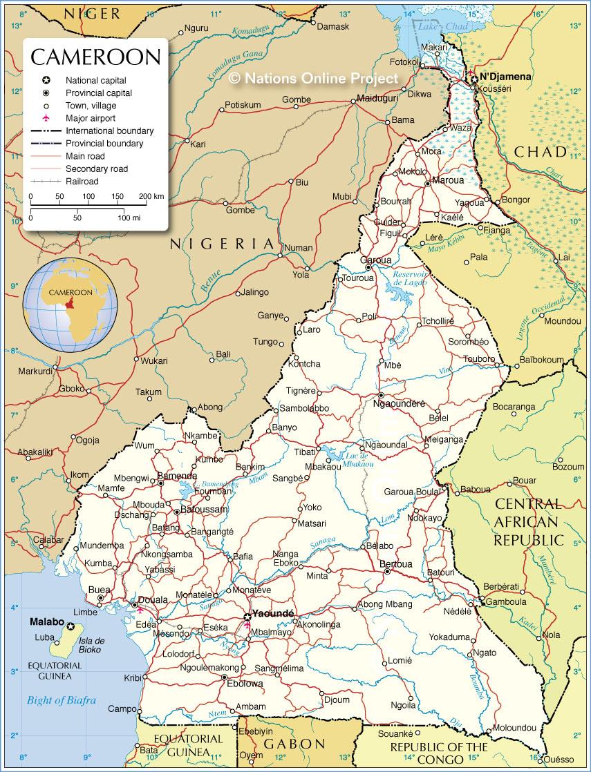 Hybrid War Can Wreak Havoc Across West Africa (III) �C OrientalReview.org855 x 1118 jpeg 358kB