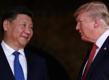 President Trump & Chairman Xi