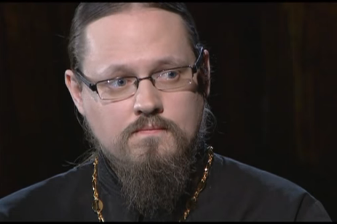 Father George Maximov