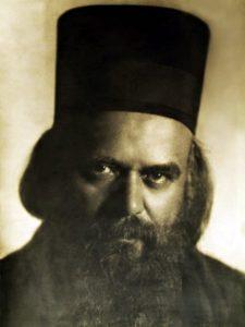 Nikolaj Velimirović (the Serbian)
