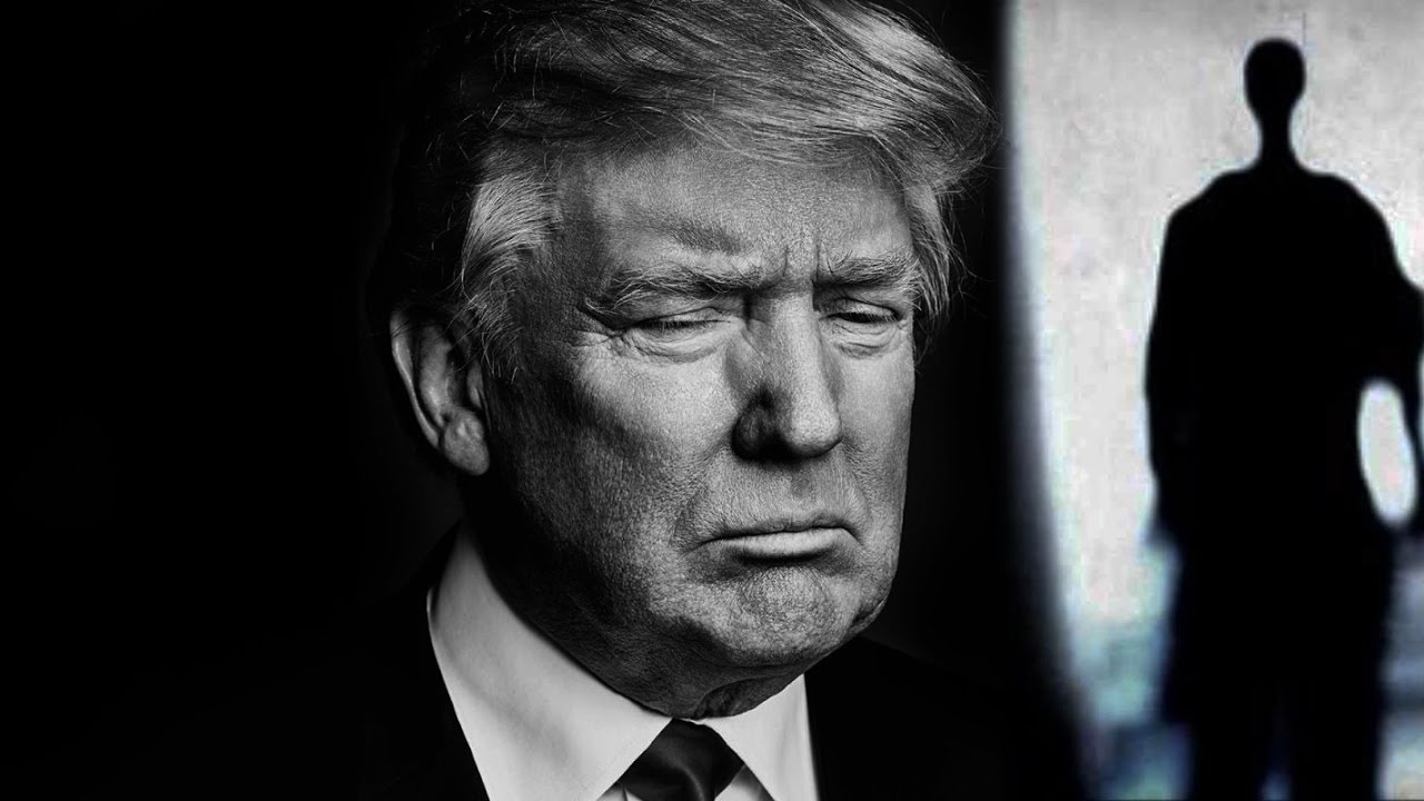 Trump Deep State