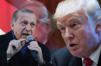 US Turkey visa war