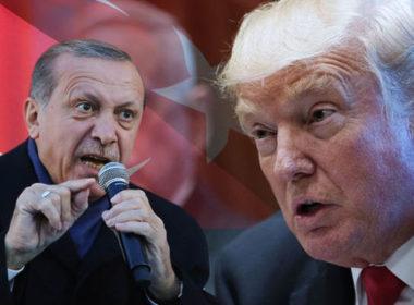 US Turkey visa war