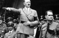 Adolf Hitler & Rudolf Hess