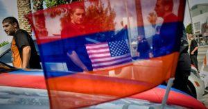 Armenian lobby in the USA