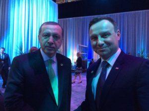 Duda & Erdogan