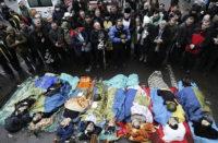 Heavenly Hundred Ukraine