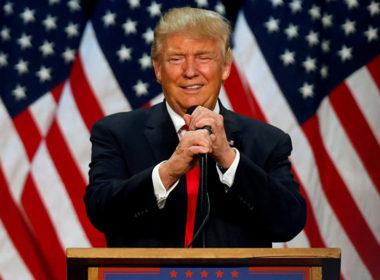 Trump Doctrine