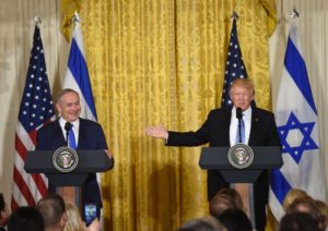 Trump promise Israel about Iran will not get bomb