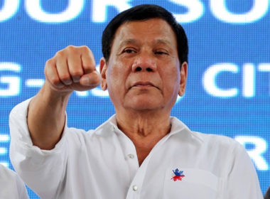 Duterte revolutionary government