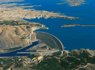 great renaissance dam