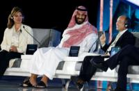 Mohammed bin Salman 11 princes