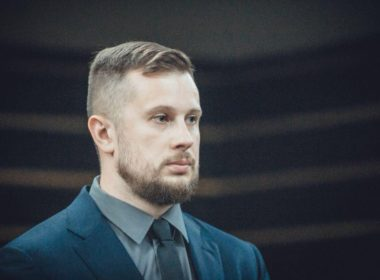 Andriy Biletsky Ukraine Nazi