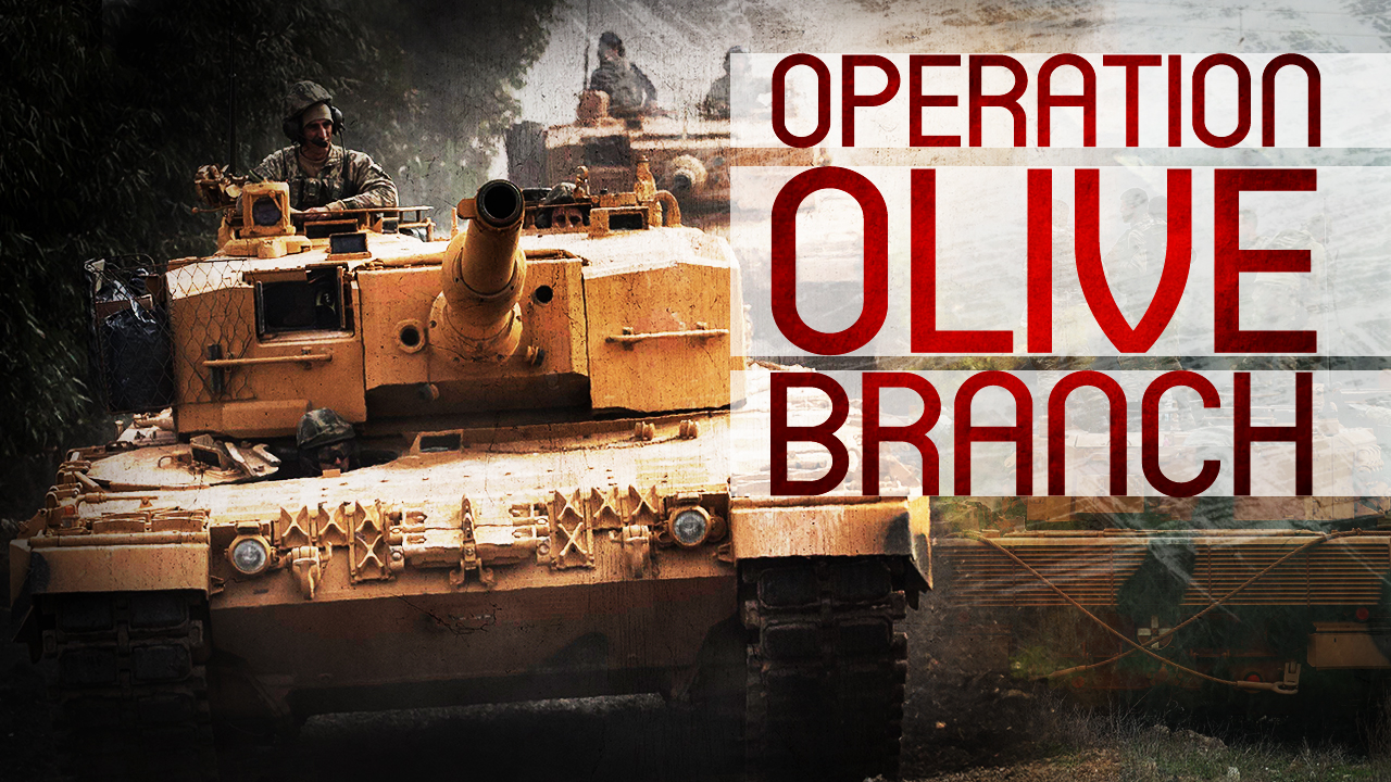 Operation Olive Branch
