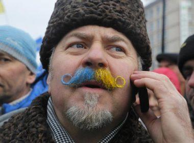 A Ukrainian