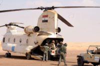 Egypt Army Eritrea