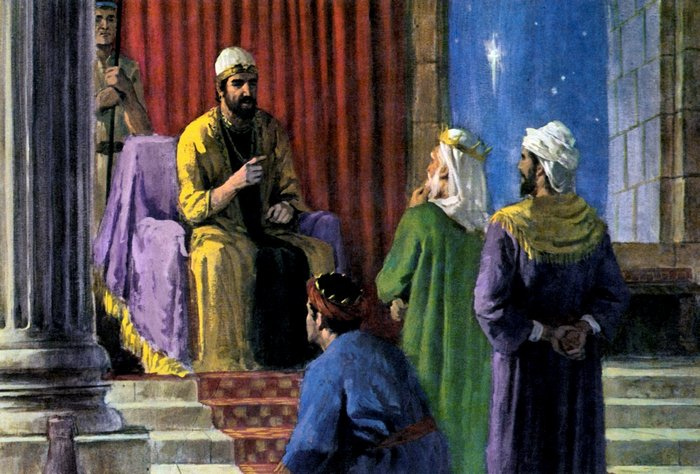 herod men Herod was a born leader of men under a different environment he might have developed into a truly great man, and had his character been coordinate with his gifts, he might have done great things for the jewish people.