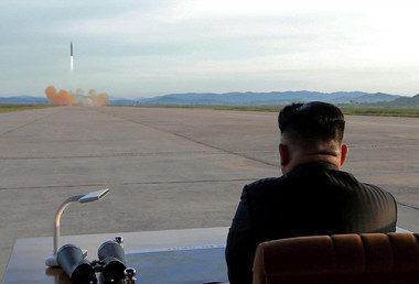 Intra-Korean talks
