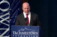NatSec Adviser H.R. McMaster Jamestown Foundation