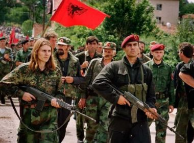 Kosovo Liberation Army