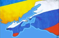 Reunification of Crimea with Russia