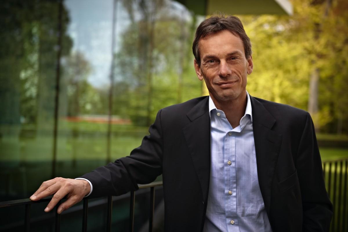 Christophe De Kepper