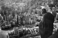 Dresden firebombing 73rd anniversary