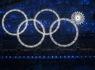 Winter Olympics without Russia