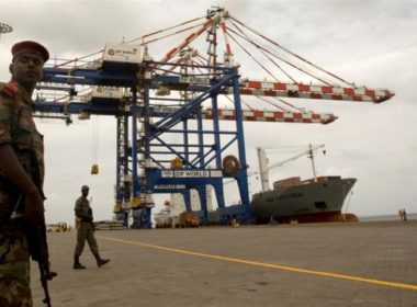Djibouti seizes control of Dubai-run Doraleh port