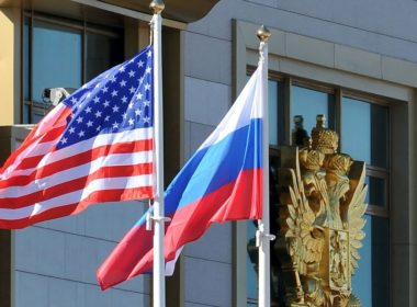US-Russia relations