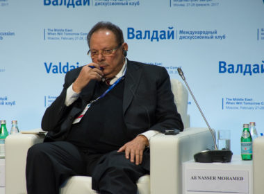 Ali Naser Mohamad