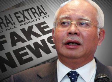 Fake News Law Malaysia