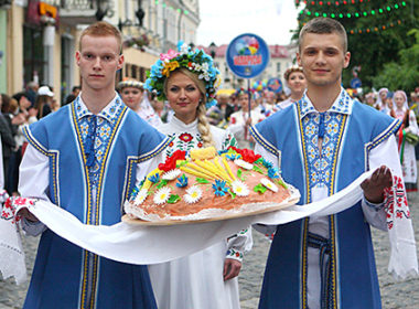 Belarus national identity