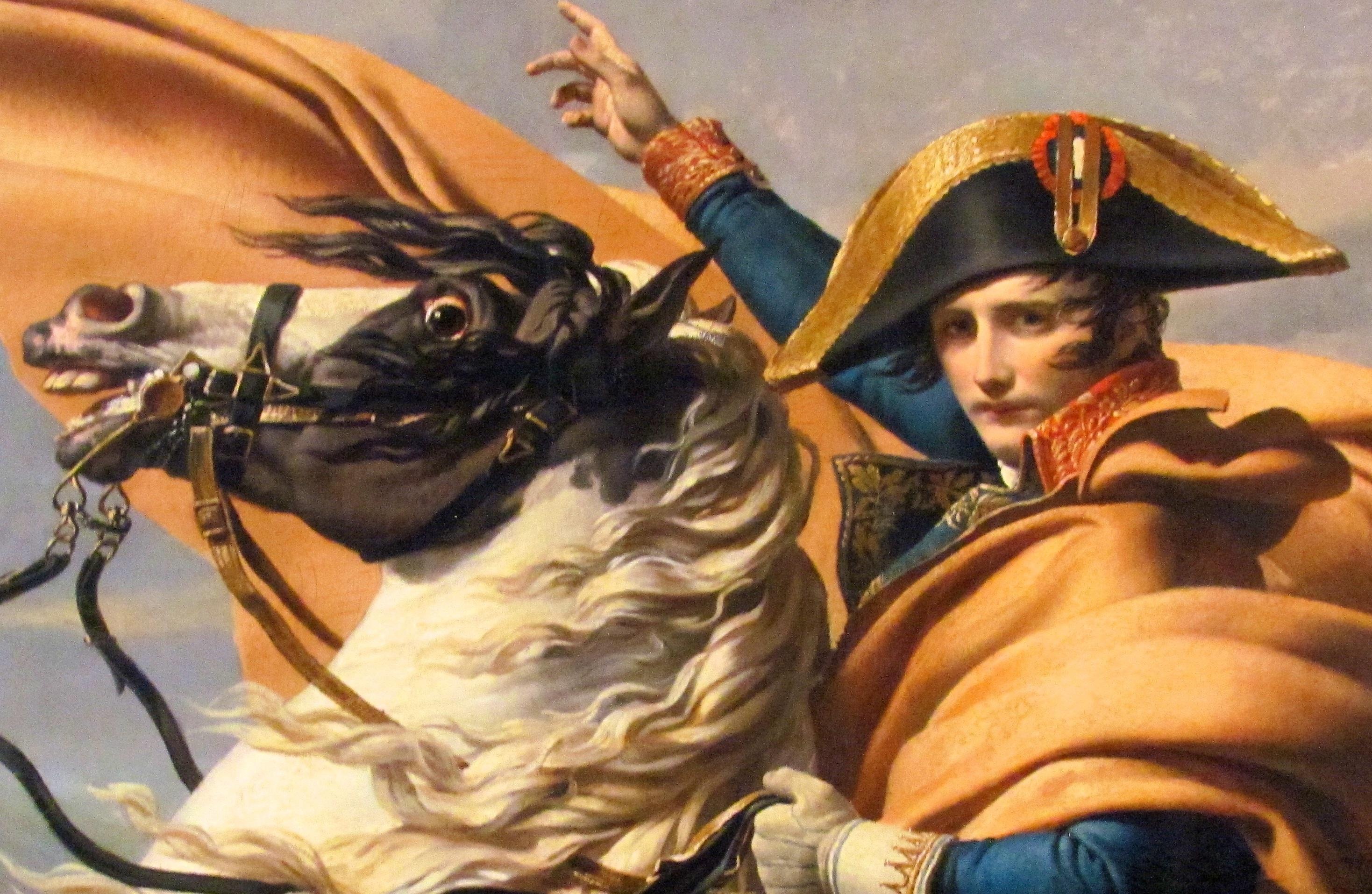 Emperor Napoleon Bonapart